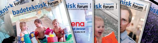 Badeteknisk Forum