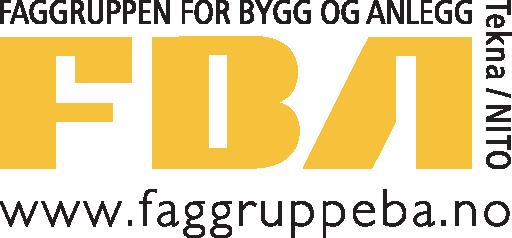 Faggruppen for bygg og anlegg