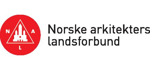 Logo - Norske Arkitekters Landsforbund