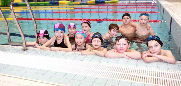 Kompetansesulten bade- og svømmehallsbransje